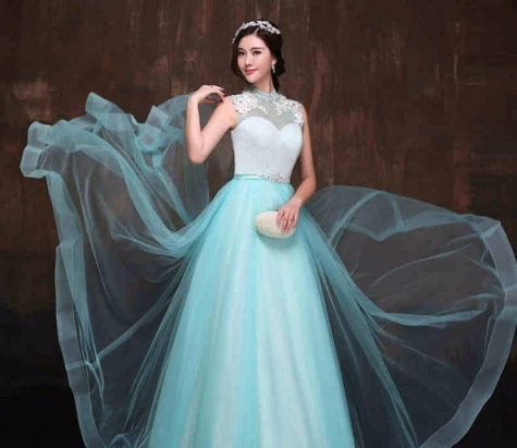 10 Hidden Facts About Wedding Gowns You Did Not Know. – Ayefro Inc.