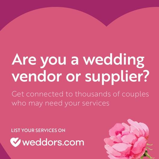 Weddors-Ad